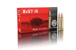 Strelivo   naboji GECO 8x57JS PLUS 12.7g