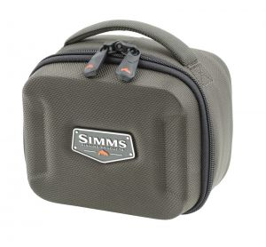 Torba za role Simms BOUNTY HUNTER REEL CASE SMALL