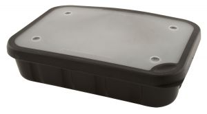 Škatla za boilije - vabe FOX Bait Box - CAC425