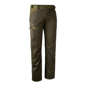 Lovske hlače Deerhunter Explore Trousers 3777 - Raven (573) | 48