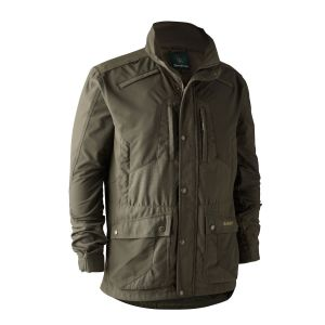 Lovska jakna Deerhunter Strike Extreme Jacket 5088 | Palm Green (389)