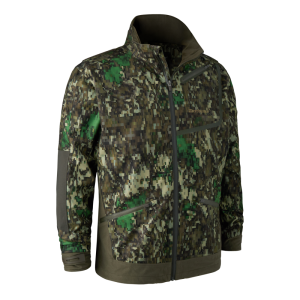 Lovska jakna Deerhunter 5661 Cumberland ACT Jacket - 80 IN-EQ Camouflage | S (small)
