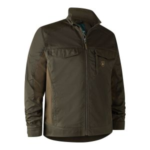 Lovska jakna Deerhunter Rogaland Stretch Jacket 5772 | Adventure Green (353)