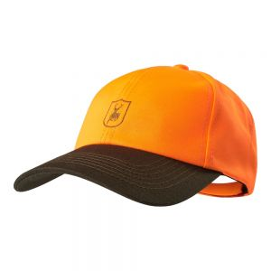 Lovska kapa Deerhunter 6264 Bavaria Shield Cap | 669 Orange