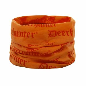 Trak za okoli vratu (buff) Deerhunter Logo Neck Tube 6788 | 669 DH Orange