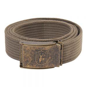 Pas za hlače Deerhunter 8294 Canvas Belt | 269 Driftwood
