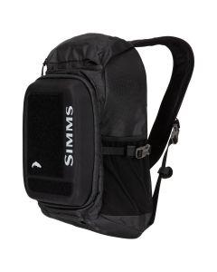 Torba za muharjenje Simms Freestone Sling Pack Black