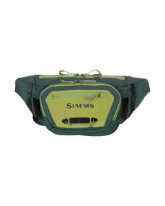 Torba za muharjenje Simms Freestone Tactical Hip Pack Shadow Green
