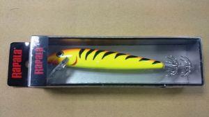 Vobler peškafond za lignje Rapala squid wobbler SQ11 HT