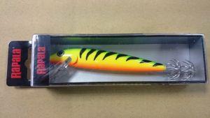 Vobler peškafond za lignje Rapala squid wobbler SQ11 GT