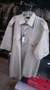 Svečana lovska srajca SLD - kratek rokav | 4XL
