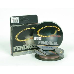 Laks COLMIC FENDREEL 150 m (0.168 mm)