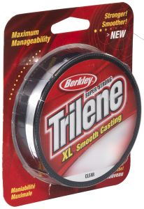 Laks Berkley Trilene XL Smooth Casting | 0.35 mm