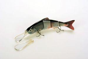 Vobler Hucho fishing HUCHO lipan | 15,5cm 35g