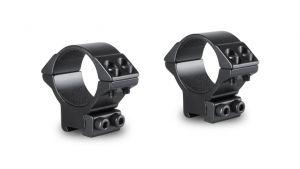 Montaža za strelni daljnogled HAWKE MATCH MOUNT 30mm 2 PIECE 9-11mm MEDIUM | 22107