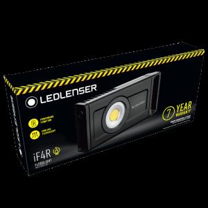 Prenosna - delovna svetilka Led Lenser iF4R