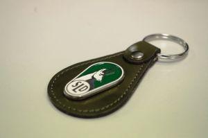 Lovski obesek za ključe SLD | mali
