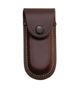 Etui za nož JOKER Leather sheath FB09 | 40 x 115 mm