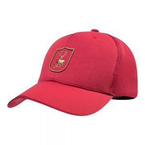 Lovska kapa Deerhunter 6993 Mesh Cap | 441 Red
