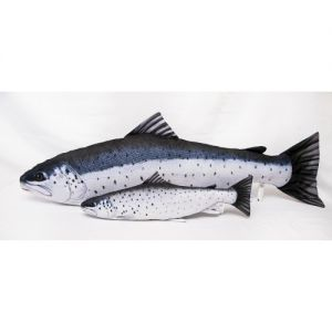 Riba - igrača GABY The Smolt Sea Trout 51 cm - morska postrv | GP-175280