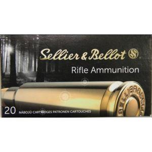 Strelivo   naboji Sellier & Bellot 7x65R SPCE 11.2g
