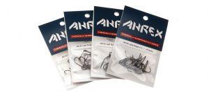 Muharski trnki AHREX hooks NS122 – LIGHT STINGER | velikost #4