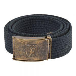 Pas za hlače Deerhunter 8294 Canvas Belt | 993 Dark Anthracite