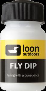 Gel za suhe muhe Loon Outdoors Fly Dip