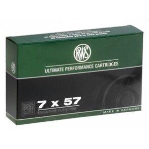 Strelivo | naboji RWS 7x57 ID CLASSIC 10.5g | 20 kos