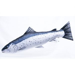 Riba - igrača GABY The Sea Trout  110 cm - morska postrv | GP-175266