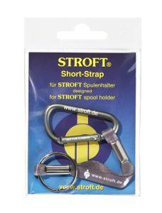 Držalo za lakse STROFT Short strap | 3713