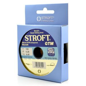 Laks STROFT GTM 0.10 mm (100 m)