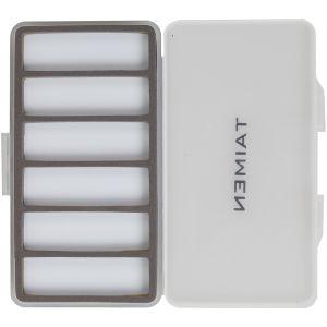Magnetna škatla za muhe ali trnke TAIMEN Magnetic hooks box   model 6