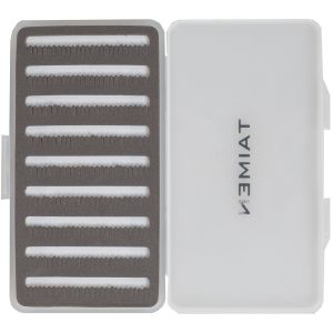 Slim škatla za muhe Taimen Slim Fly Box | Slit Foam