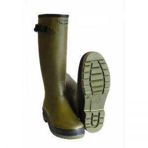 Gumijasti lovski škornji TIGAR One