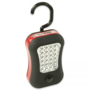 Svetilka za kampiranje in delo LED HYCELL WORK LAMP 2IN1