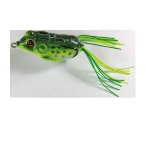 Silikonska vaba žaba behr TRENDEX Frosch 5,5cm 14g - barva 01 | 62-221 55