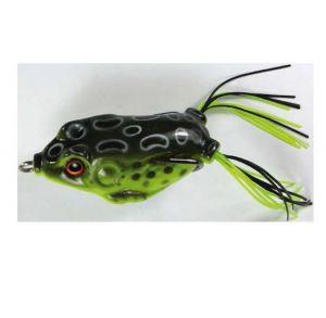Silikonska vaba žaba behr TRENDEX Frosch 4,5cm 10g - barva 02 | 62-222 05