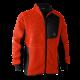 Lovska jakna Deerhunter Rogaland Fiber Pile Jacket 5125   Orange (669)